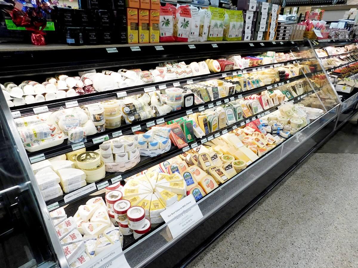 Libbie Market - Delicious Deli & International Cheese!