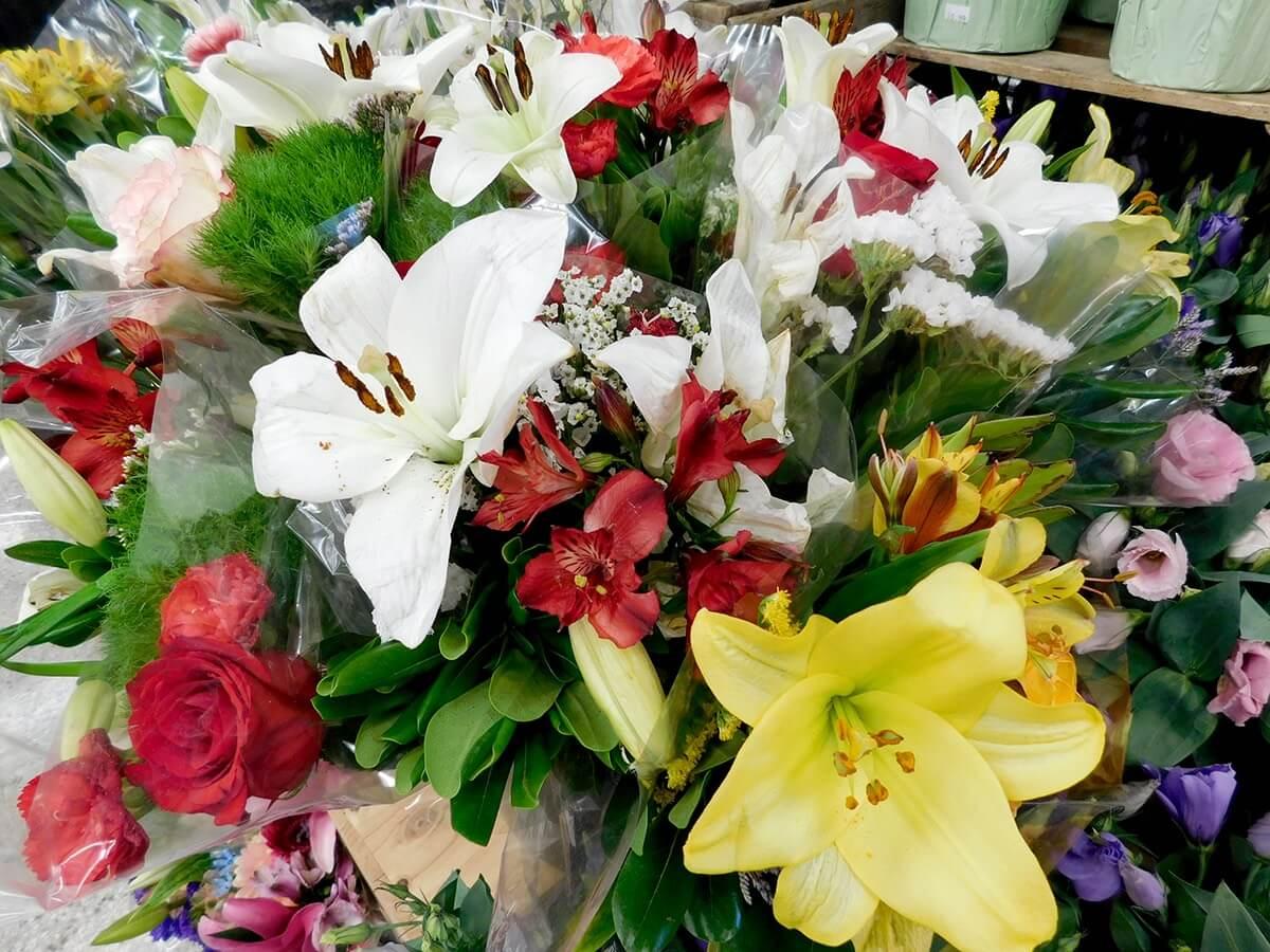 Libbie Market - Floral